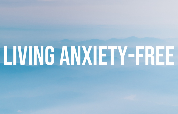 CBTCounsellor Living with Anxiety