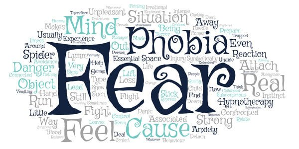 Fears Phobias from CBTCounsellor.com