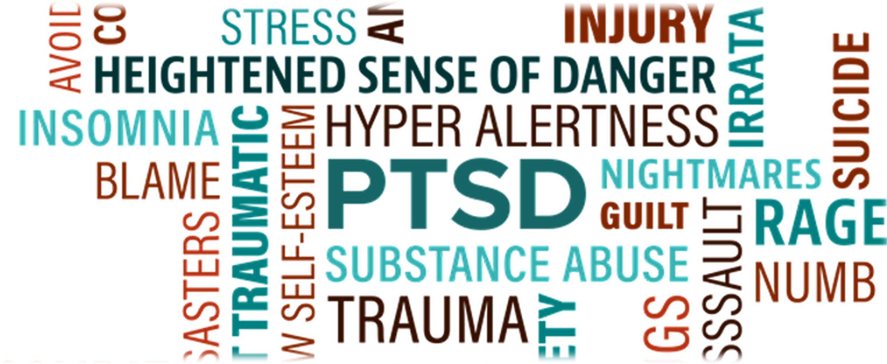 PTSD @ cbtcounsellor.com