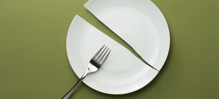 cbtcounsellor.com-eating-disorders-picture-of-broken-plate